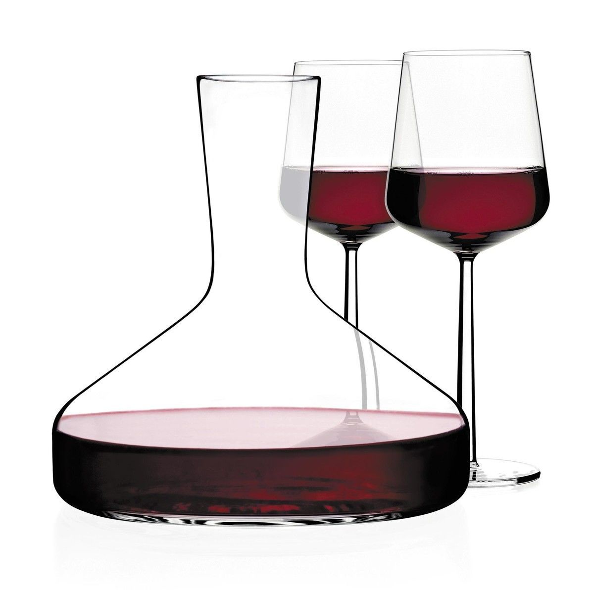 essence red wine glass set iittala. Black Bedroom Furniture Sets. Home Design Ideas