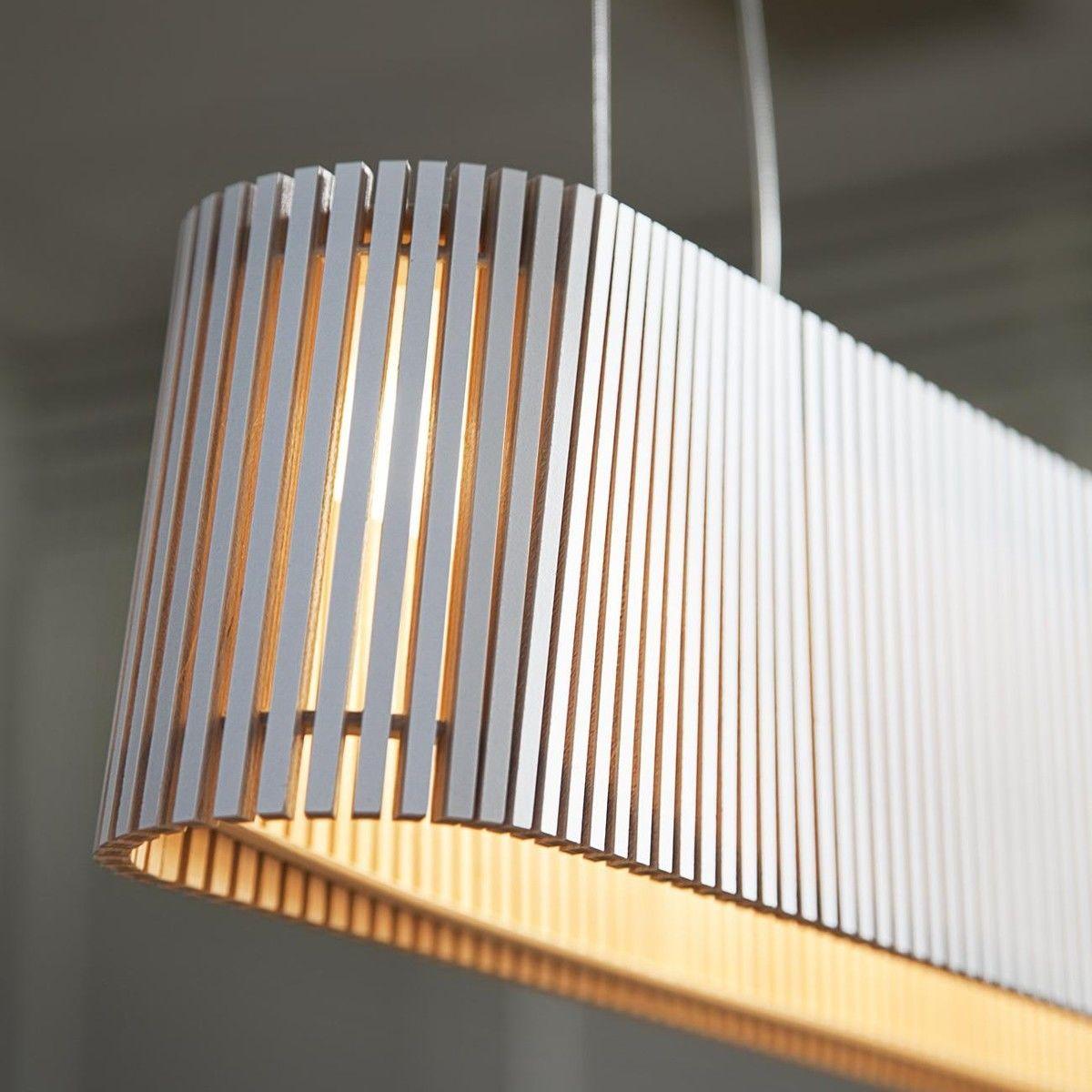 Owalo 7000 LED Suspension Lamp  Secto Design  AmbienteDirect.com