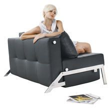 Innovation - Cubed 140 Schlafsofa