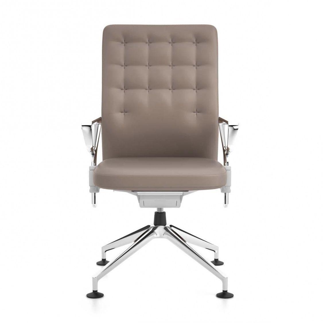 id trim citterio bureaustoel conferentiestoel vitra. Black Bedroom Furniture Sets. Home Design Ideas