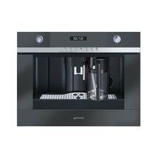 Smeg - CMSC451NE Einbau-Kaffeevollautomat