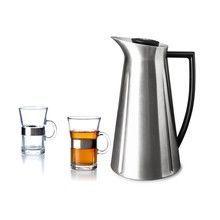 Rosendahl Design Group - Aktionsset Isolierkanne + 2 Hot Drink Gläser