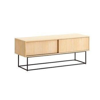 Woud - Virka Low Sideboard -