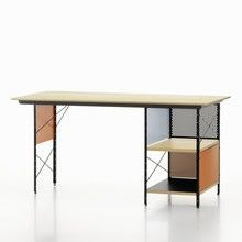 Vitra - Eames Desk Unit EDU Schreibtisch
