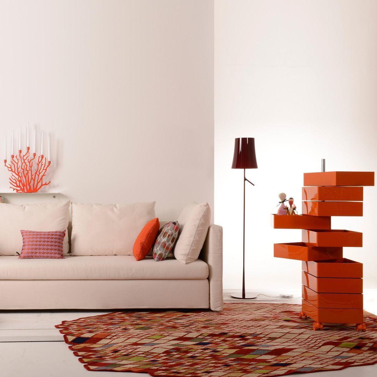 Losanges bouroullec design teppich nanimarquina for Vitra design teppich