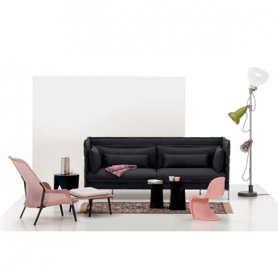 panton junior chaise pour enfant vitra. Black Bedroom Furniture Sets. Home Design Ideas