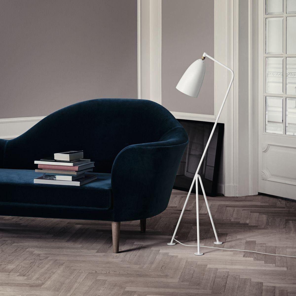 Grand Piano 3 Sitzer Sofa Gubi Ambientedirect Com