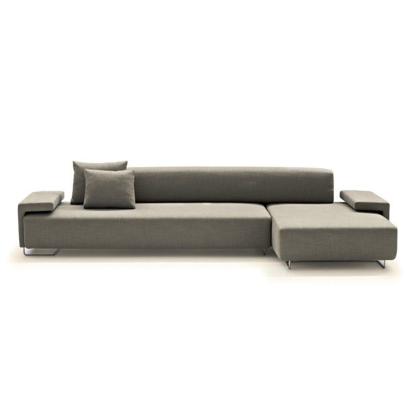 Lowland sofa moroso for Divani design dwg