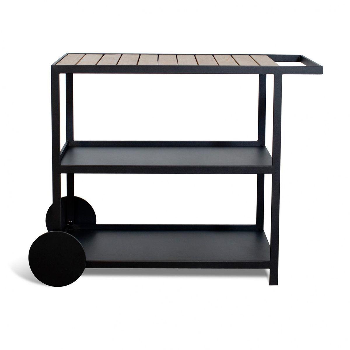 r shults garten servierwagen r shults. Black Bedroom Furniture Sets. Home Design Ideas