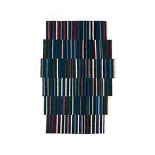 Nanimarquina - Lattice 1 Wollteppich 148x240cm