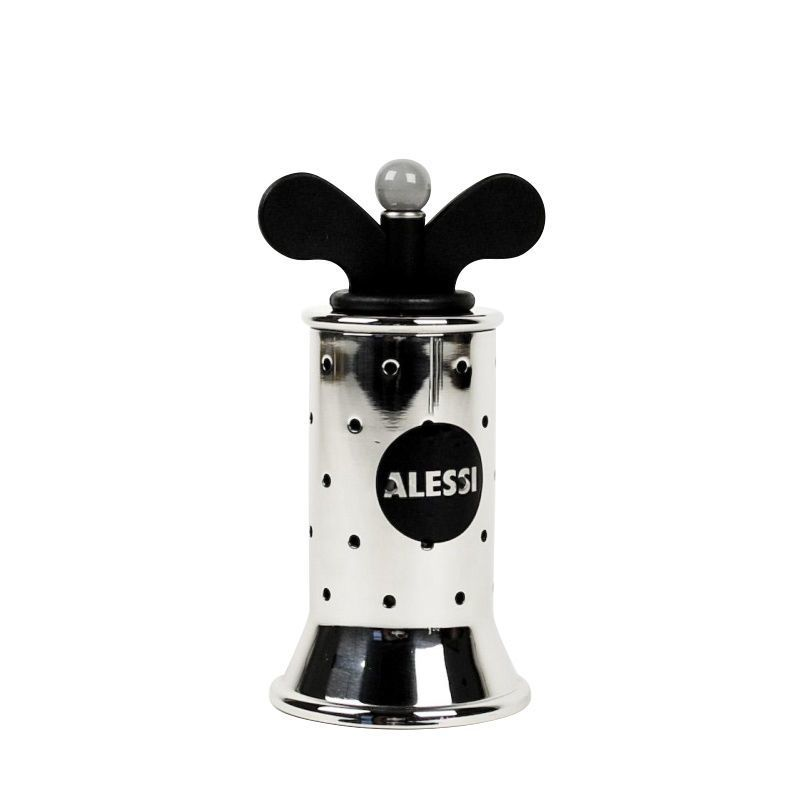 alessi 9098 pepper mill alessi. Black Bedroom Furniture Sets. Home Design Ideas