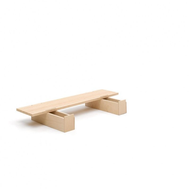 tojo v futon bed tojo. Black Bedroom Furniture Sets. Home Design Ideas