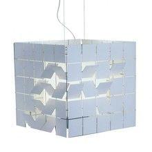 Santa + Cole - Cubrik - Lámpara de suspensión