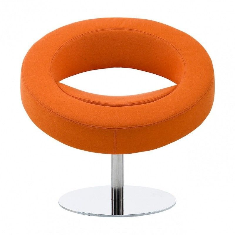 Hello sessel softline for Sessel orange