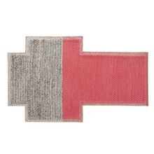 GAN - Mangas Space Rectangular Teppich