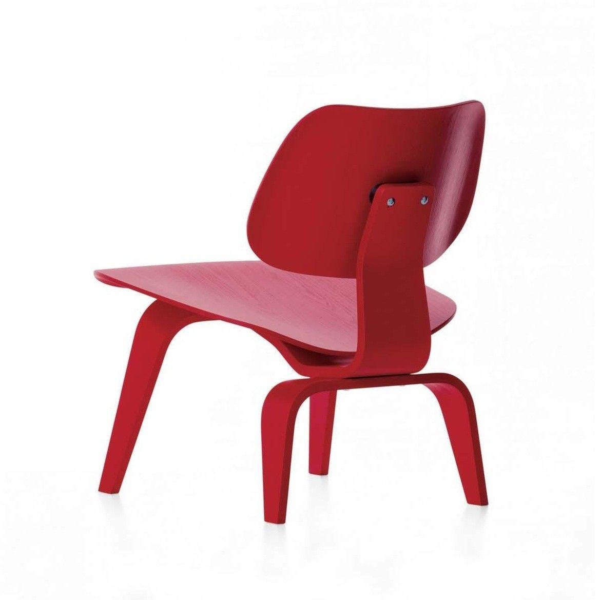 lcw stuhl vitra. Black Bedroom Furniture Sets. Home Design Ideas