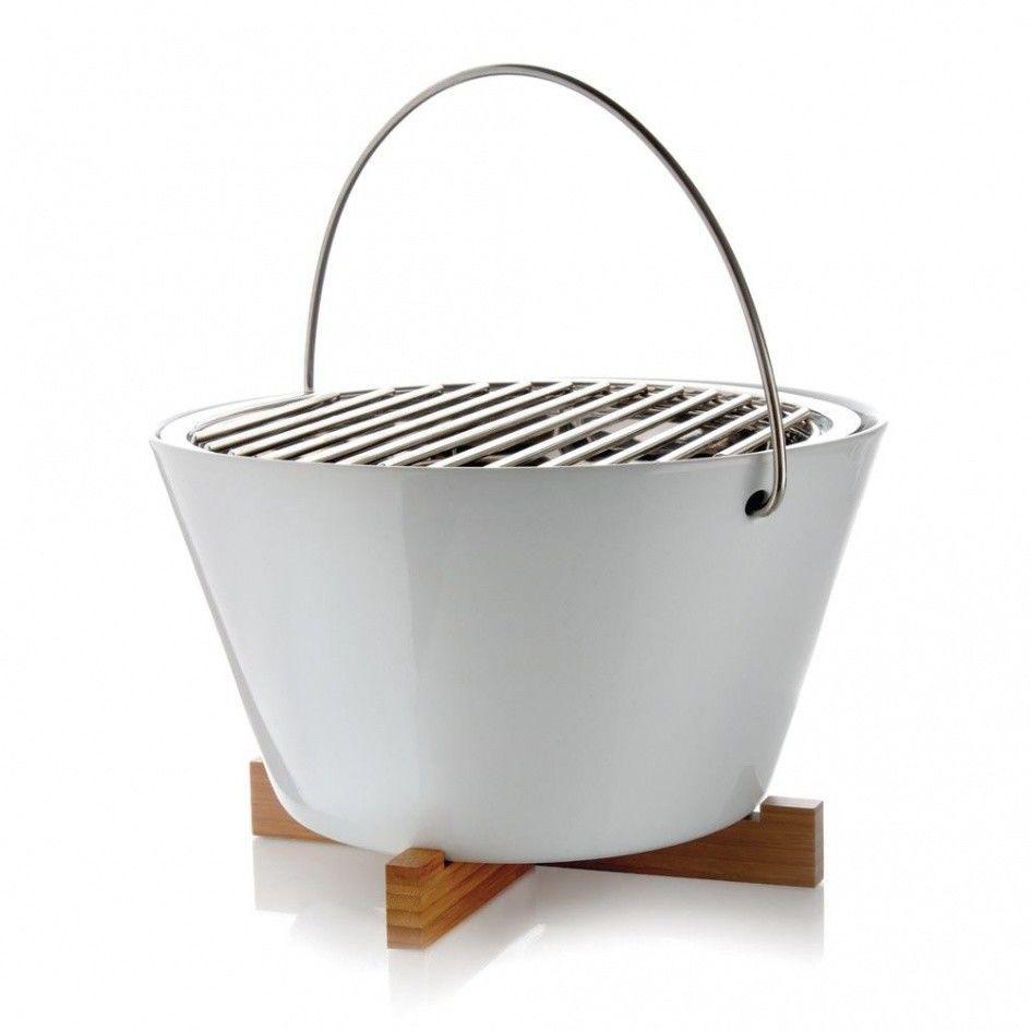 eva solo barbecue de table eva solo. Black Bedroom Furniture Sets. Home Design Ideas