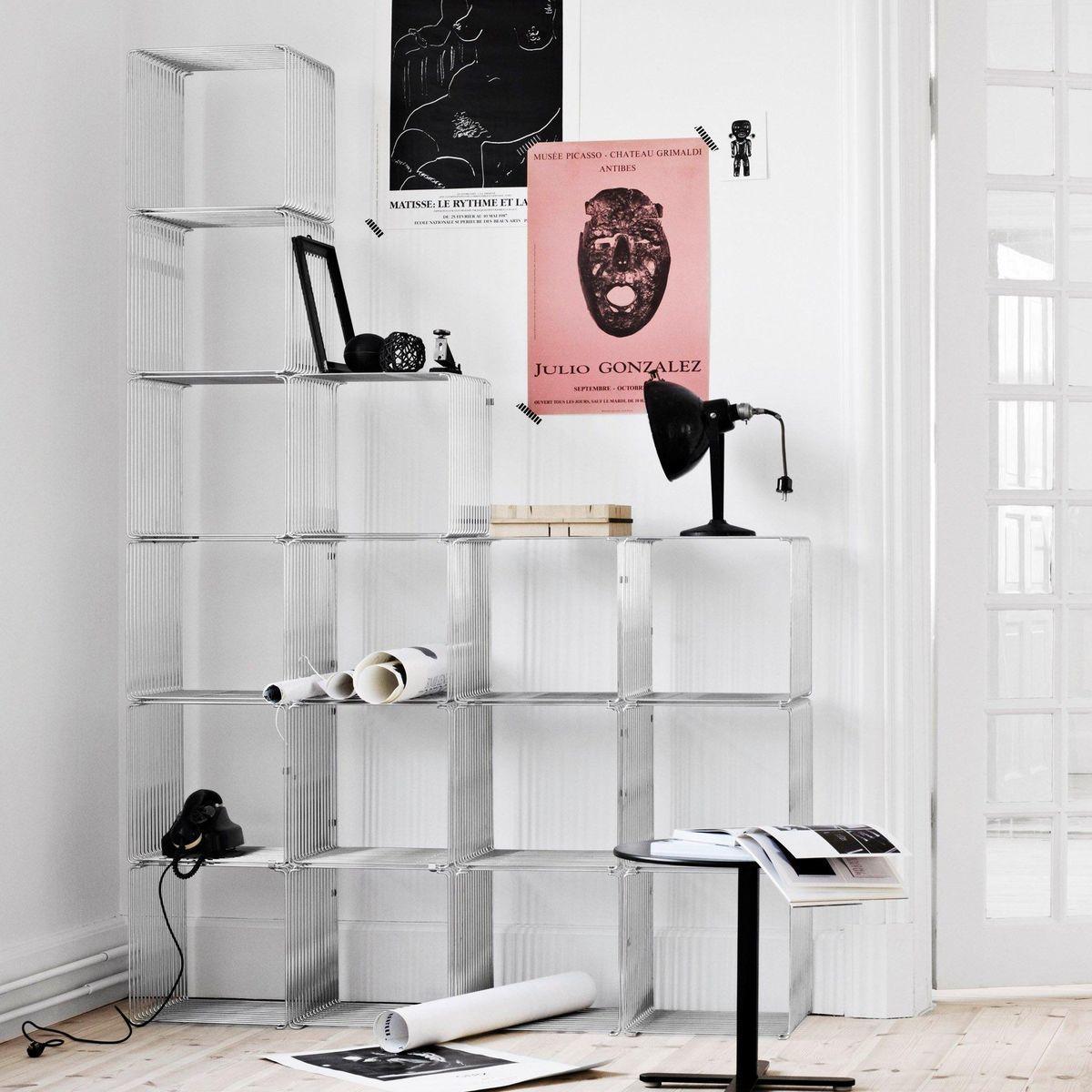 panton etag re grillag e montana. Black Bedroom Furniture Sets. Home Design Ideas
