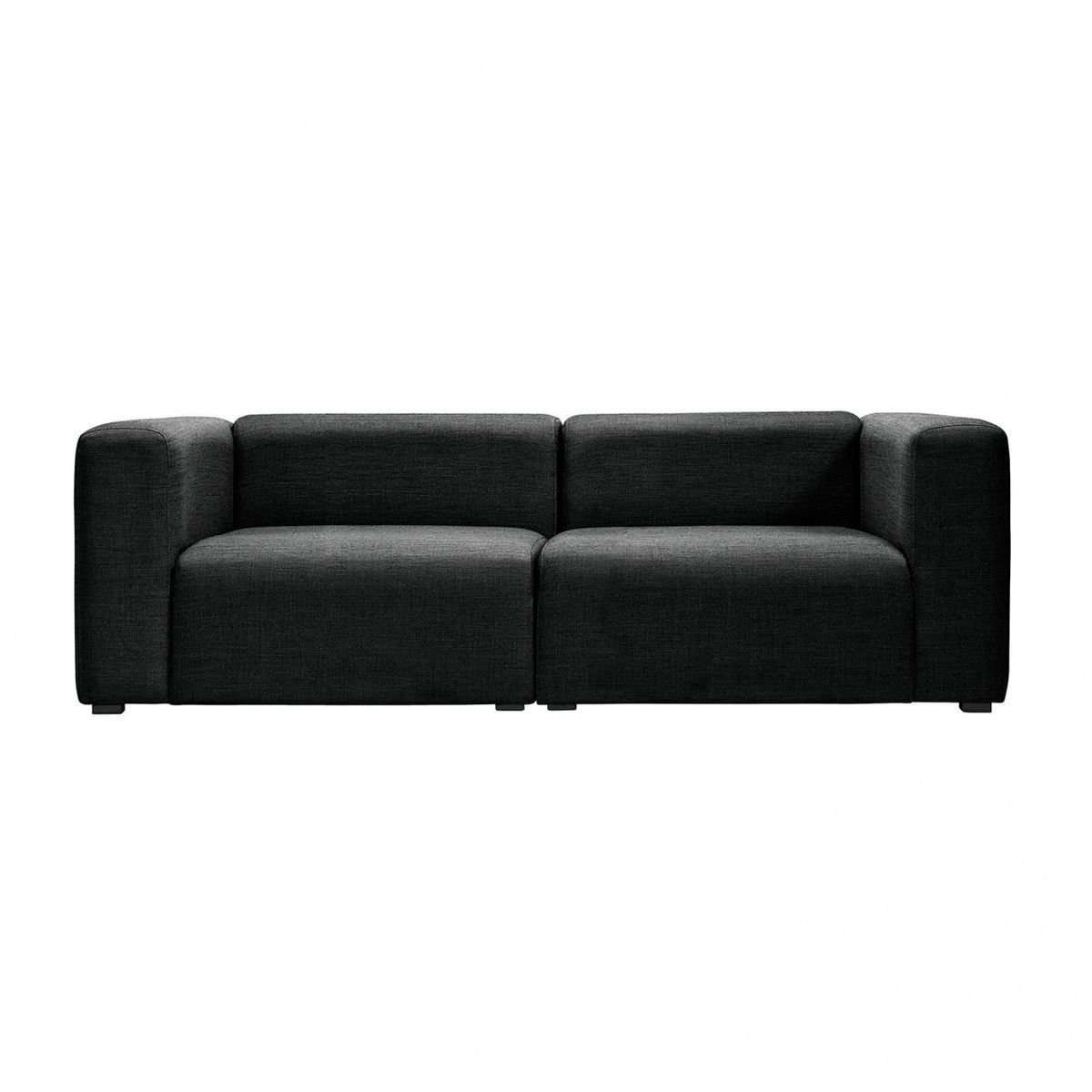 mags 2 5 seater sofa fabric surface hay. Black Bedroom Furniture Sets. Home Design Ideas