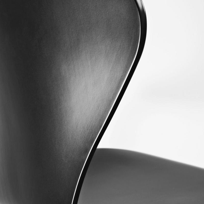 serie 7 drehstuhl fritz hansen. Black Bedroom Furniture Sets. Home Design Ideas