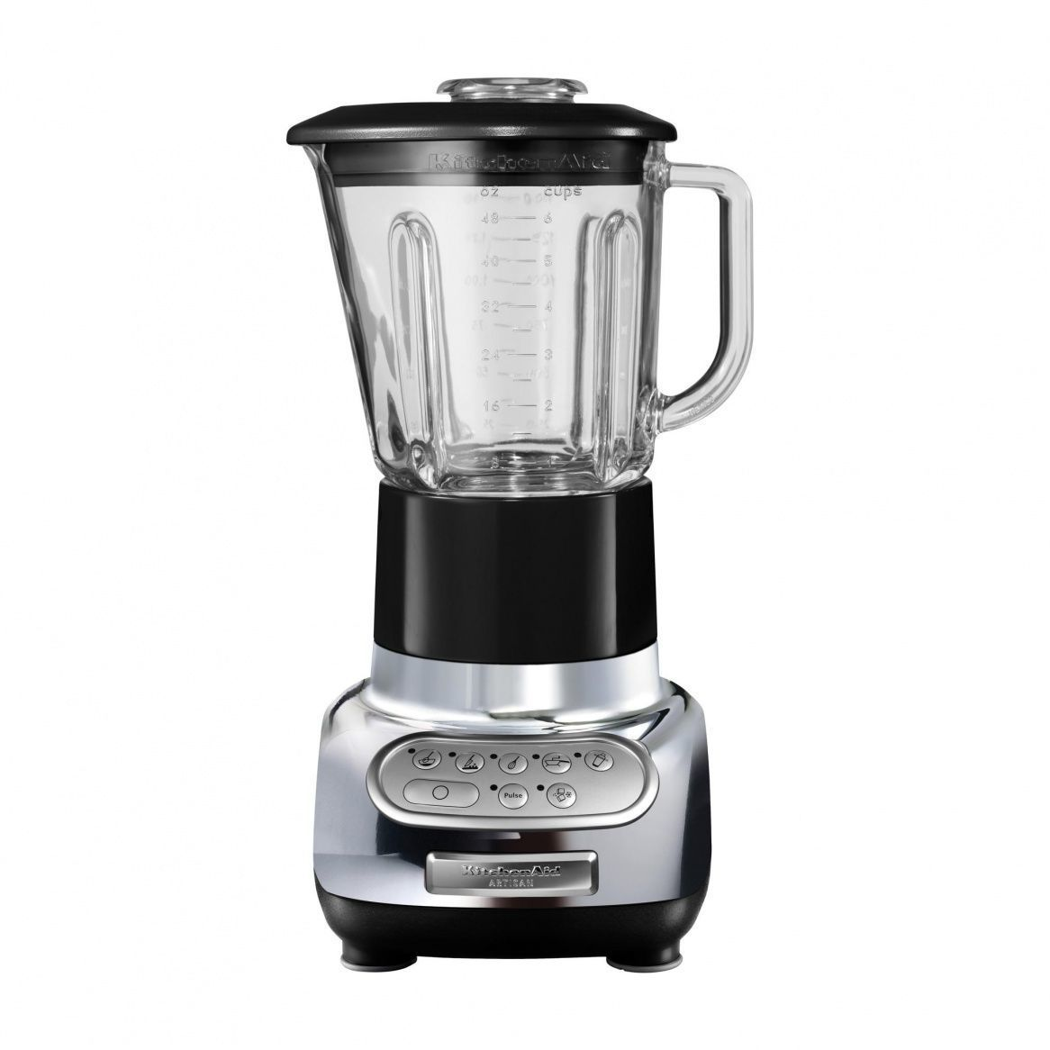artisan 5ksb5553 blender mixeur kitchenaid. Black Bedroom Furniture Sets. Home Design Ideas