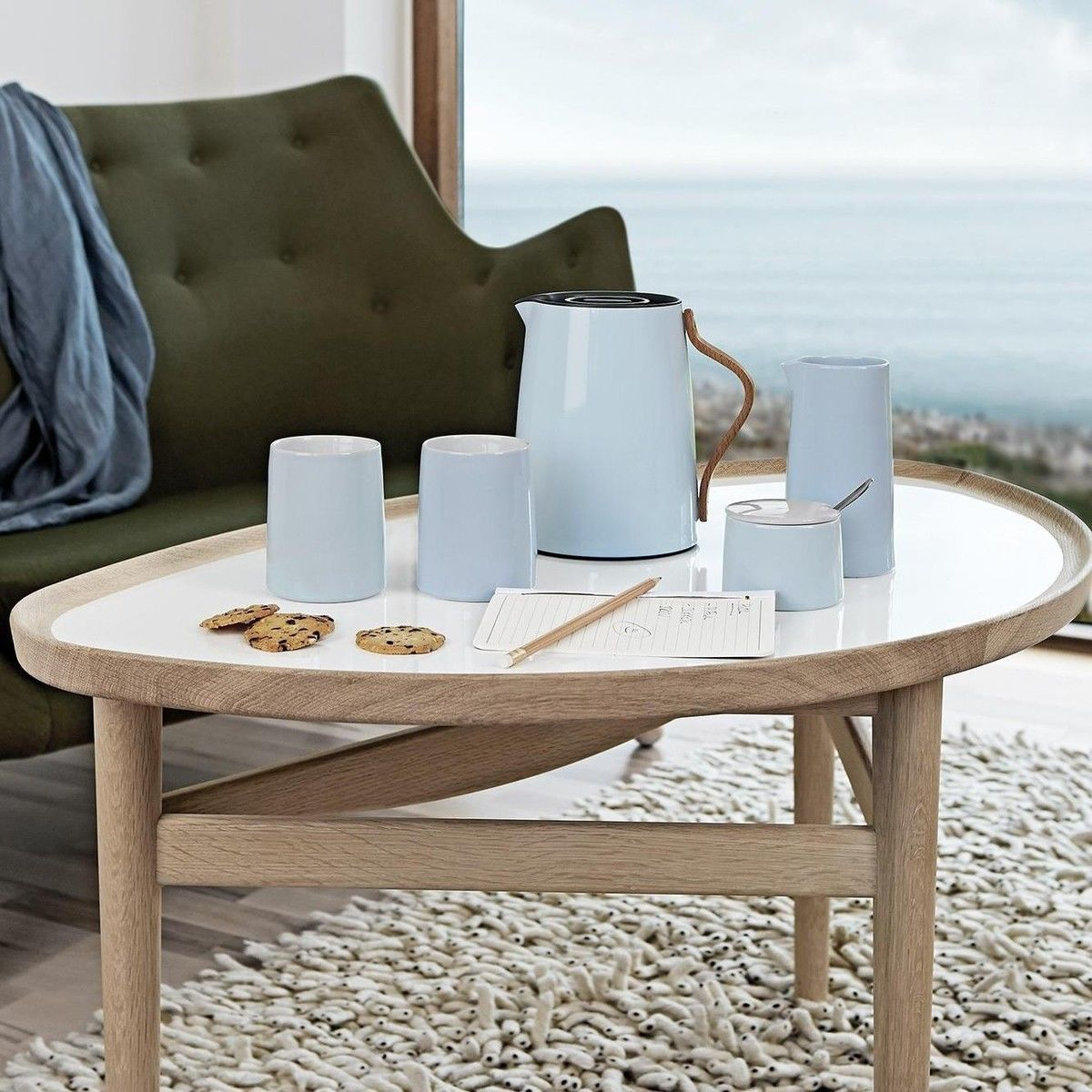 emma dienblad stelton. Black Bedroom Furniture Sets. Home Design Ideas