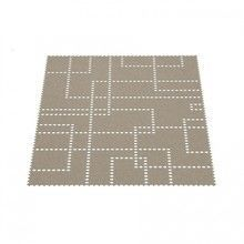 Hey-Sign - Stamp - Alfombra rectangular