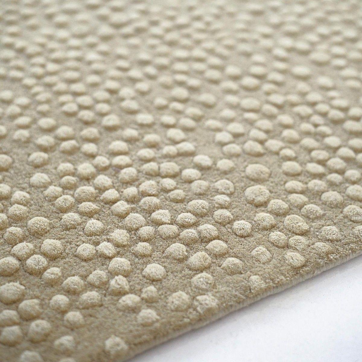 topissimo tapis design en pure laine nanimarquina. Black Bedroom Furniture Sets. Home Design Ideas