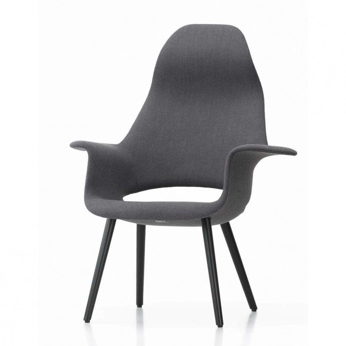 organic highback stuhl vitra. Black Bedroom Furniture Sets. Home Design Ideas