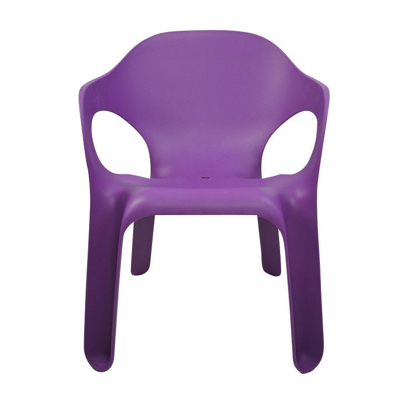 Easy chair silla con apoyabrazos magis for Magis easy chair