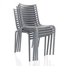 Driade - Pip-e Chair 4-piece Set