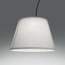 Artemide - Tolomeo Paralume LED Pendelleuchte