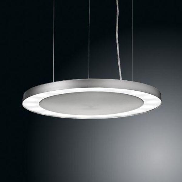 Flisc suspension lamp ribag licht for Lamp und licht