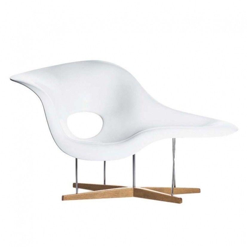 La Chaise Eames Chaiselongue | Vitra | AmbienteDirect.com
