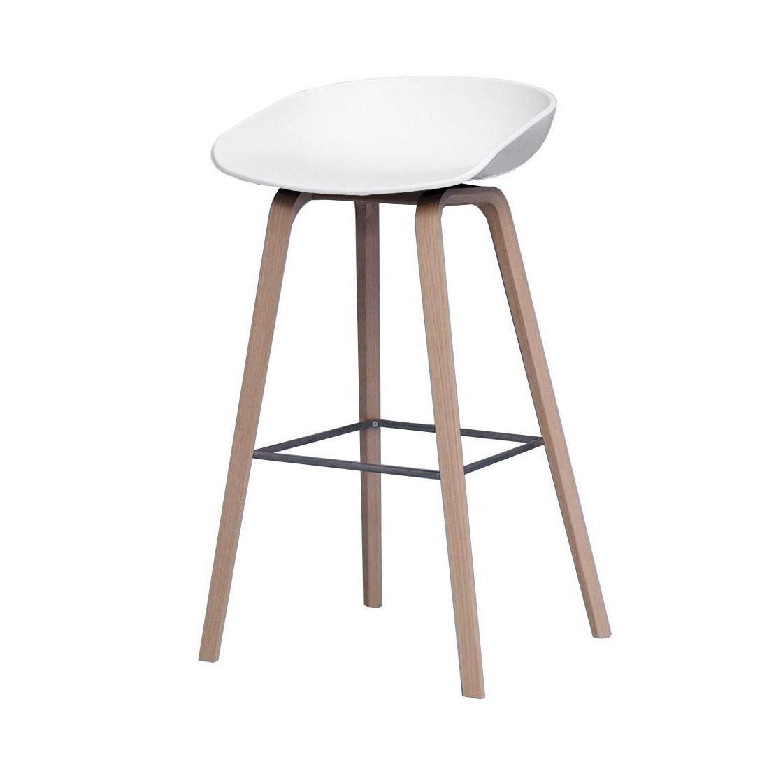 About a Stool AAS32 Barhocker 65cm | HAY | AmbienteDirect.com