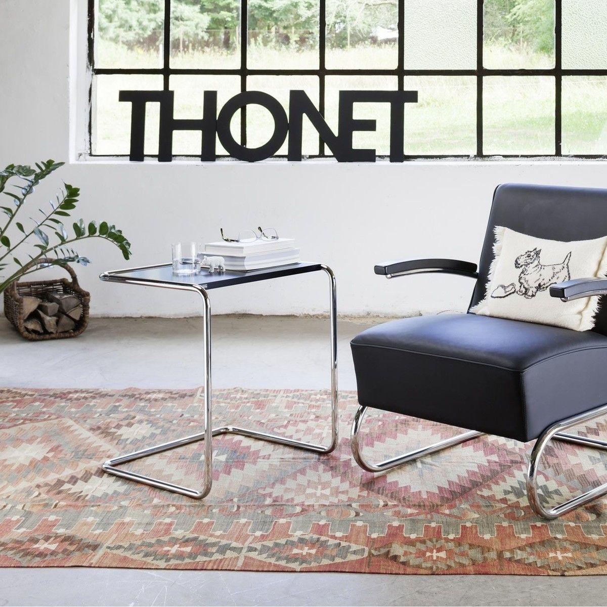 thonet b 97 beistelltisch thonet. Black Bedroom Furniture Sets. Home Design Ideas