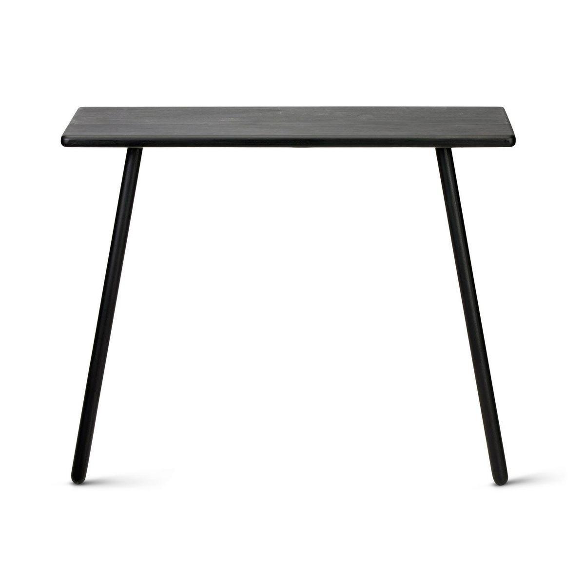 Georg console table skagerak for Tisch dunkel
