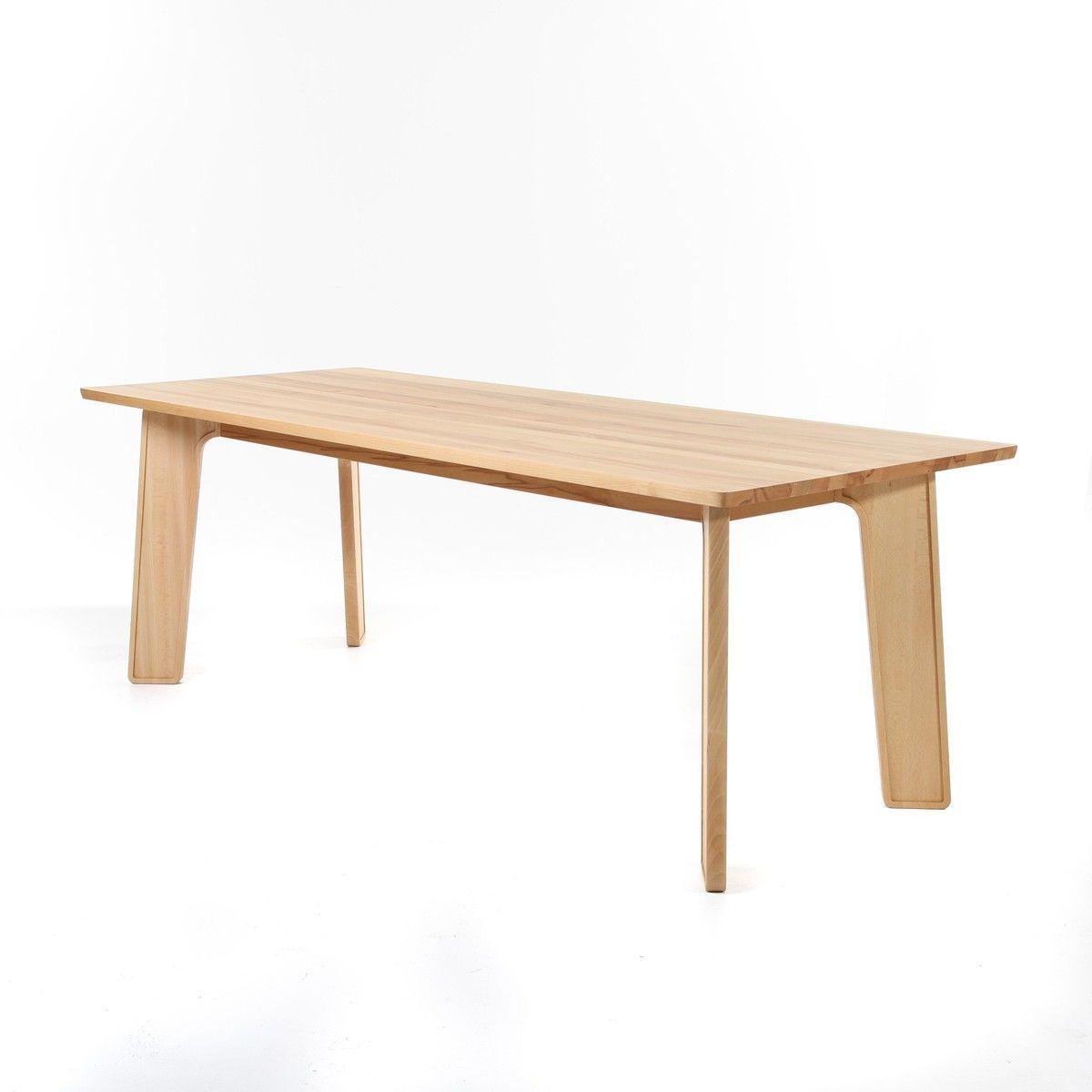 stay holztisch esstisch adwood. Black Bedroom Furniture Sets. Home Design Ideas