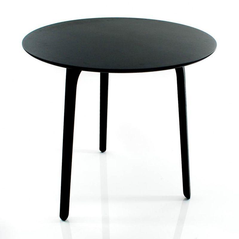 table first outdoor tisch rund magis. Black Bedroom Furniture Sets. Home Design Ideas