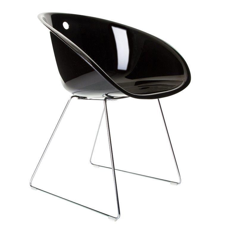 gliss chair jan kurtz. Black Bedroom Furniture Sets. Home Design Ideas