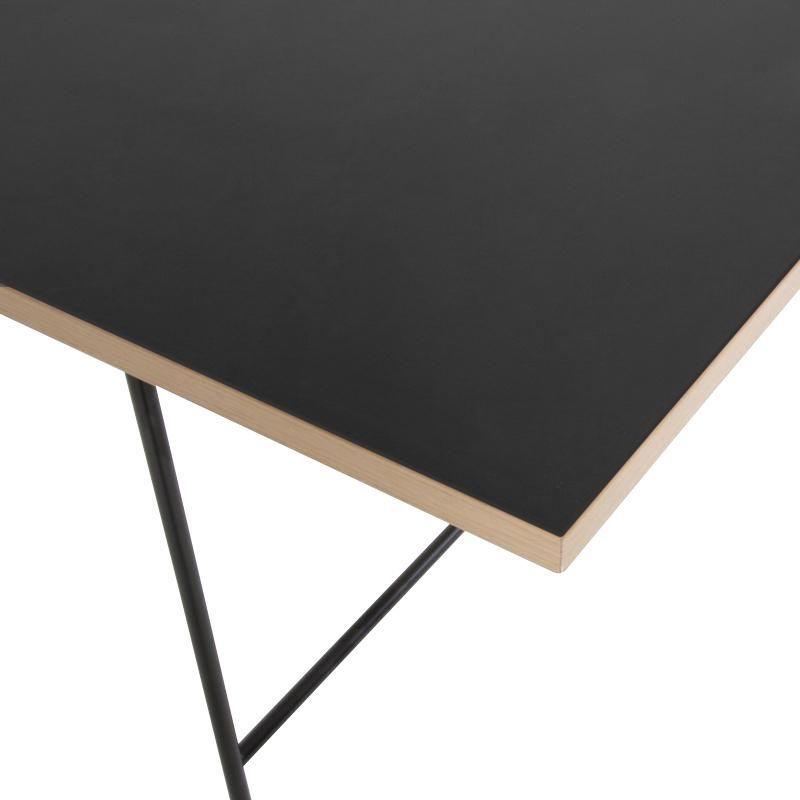 Eiermann plateau de table richard lampert for Designer tischplatten