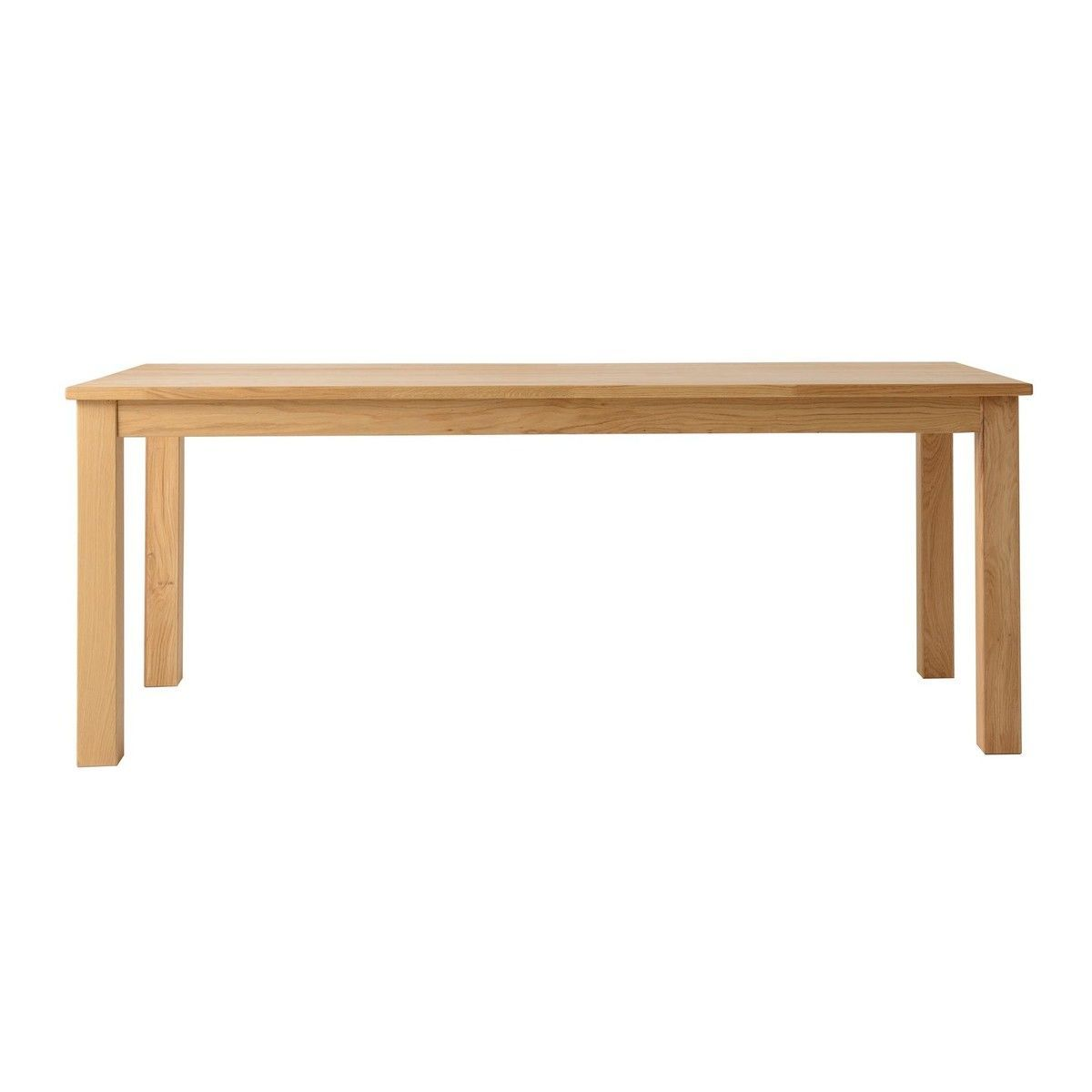 Casa Solid Wood Dining Table Jan Kurtz
