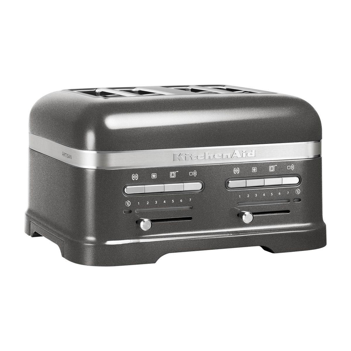 kitchenaid artisan 5kmt4205e toaster 4 slices kitchenaid. Black Bedroom Furniture Sets. Home Design Ideas