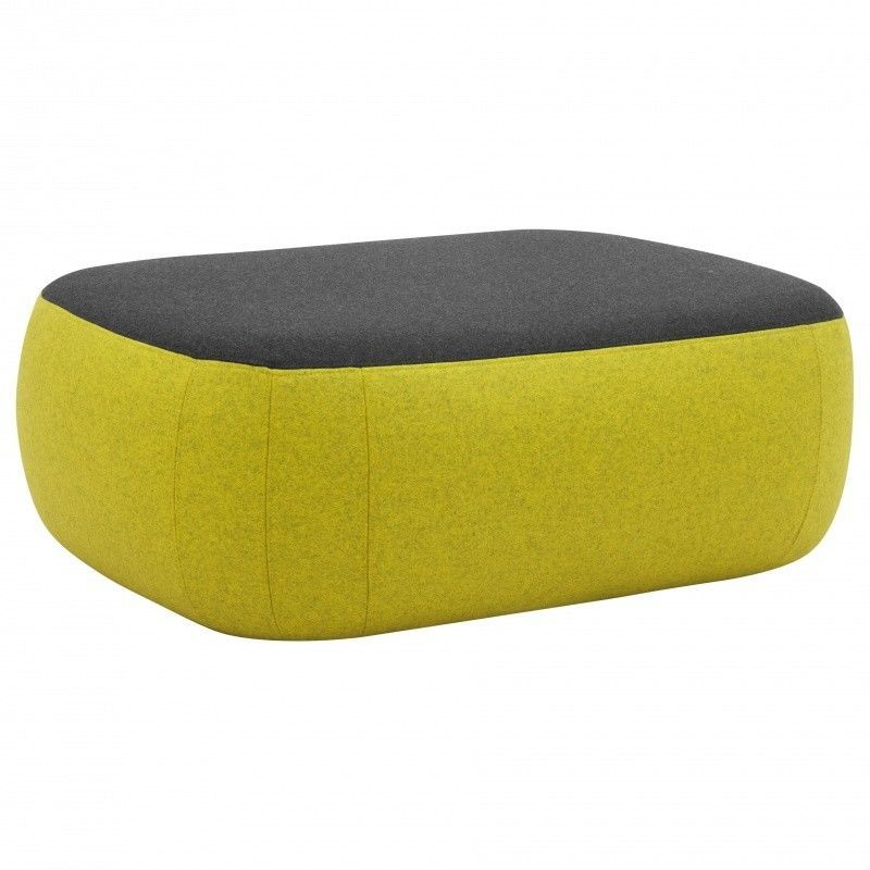 sand pouf softline. Black Bedroom Furniture Sets. Home Design Ideas