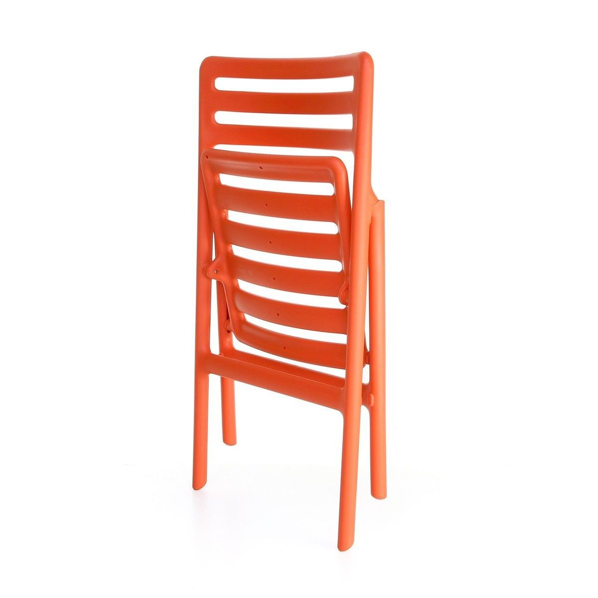 Folding Air Chair Magis Ambientedirect Com