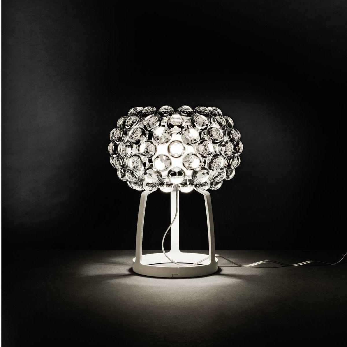 caboche tavolo tischleuchte foscarini. Black Bedroom Furniture Sets. Home Design Ideas