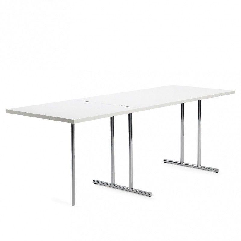 lou perou table classicon. Black Bedroom Furniture Sets. Home Design Ideas