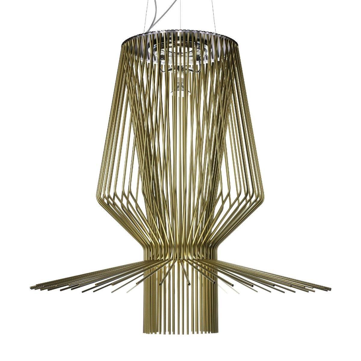 allegro assai suspension lamp foscarini. Black Bedroom Furniture Sets. Home Design Ideas
