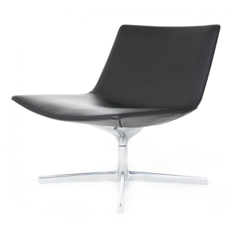 catifa 60 2139 lounge chair arper. Black Bedroom Furniture Sets. Home Design Ideas