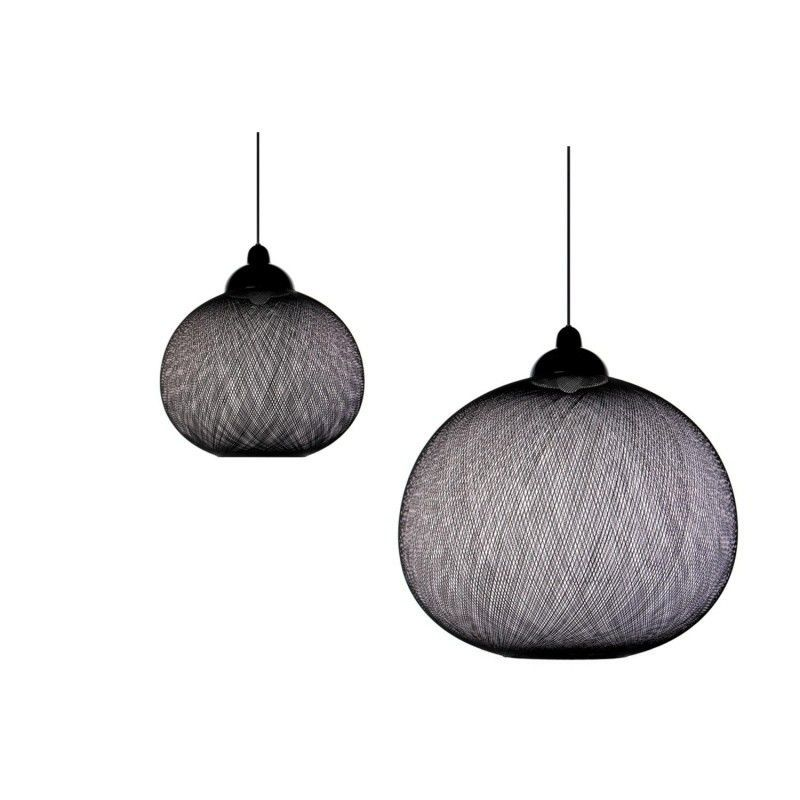 non random light pendellamp moooi. Black Bedroom Furniture Sets. Home Design Ideas